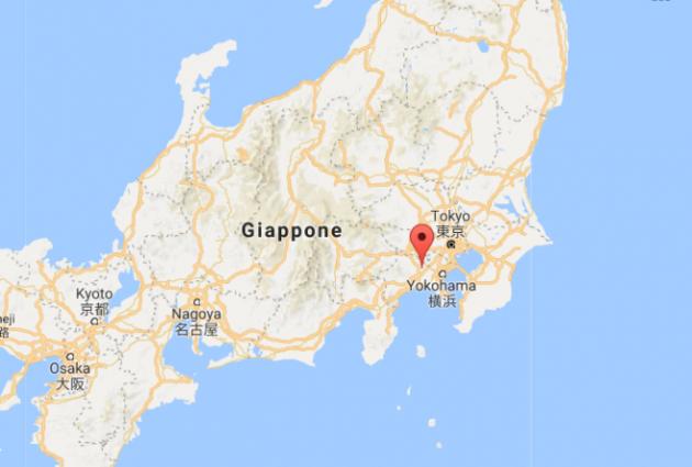 Trovati nove corpi fatti a pezzi in un appartamento a Tokyo
