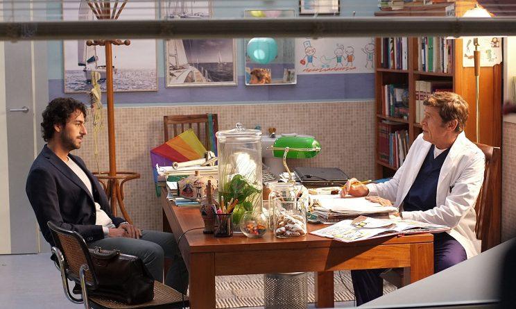 L'Isola di Pietro con Gianni Morandi: trama quarta puntata 15 Ottobre 2017