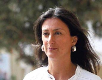 """Giornalista uccisa a Malta, su Facebook post sconvolgente di un poliziotto: """"Tutti hanno quello che si meritano"""""""