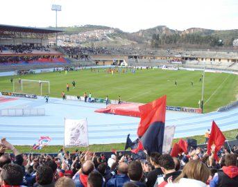 Diretta Cosenza – Bisceglie dove vedere in tv e streaming gratis Serie C
