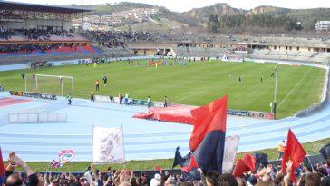 Diretta Cosenza-Sudtirol playoff serie C