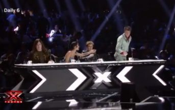 X Factor 2017, Fedez e Levante litigio: cosa è successo? (FOTO)