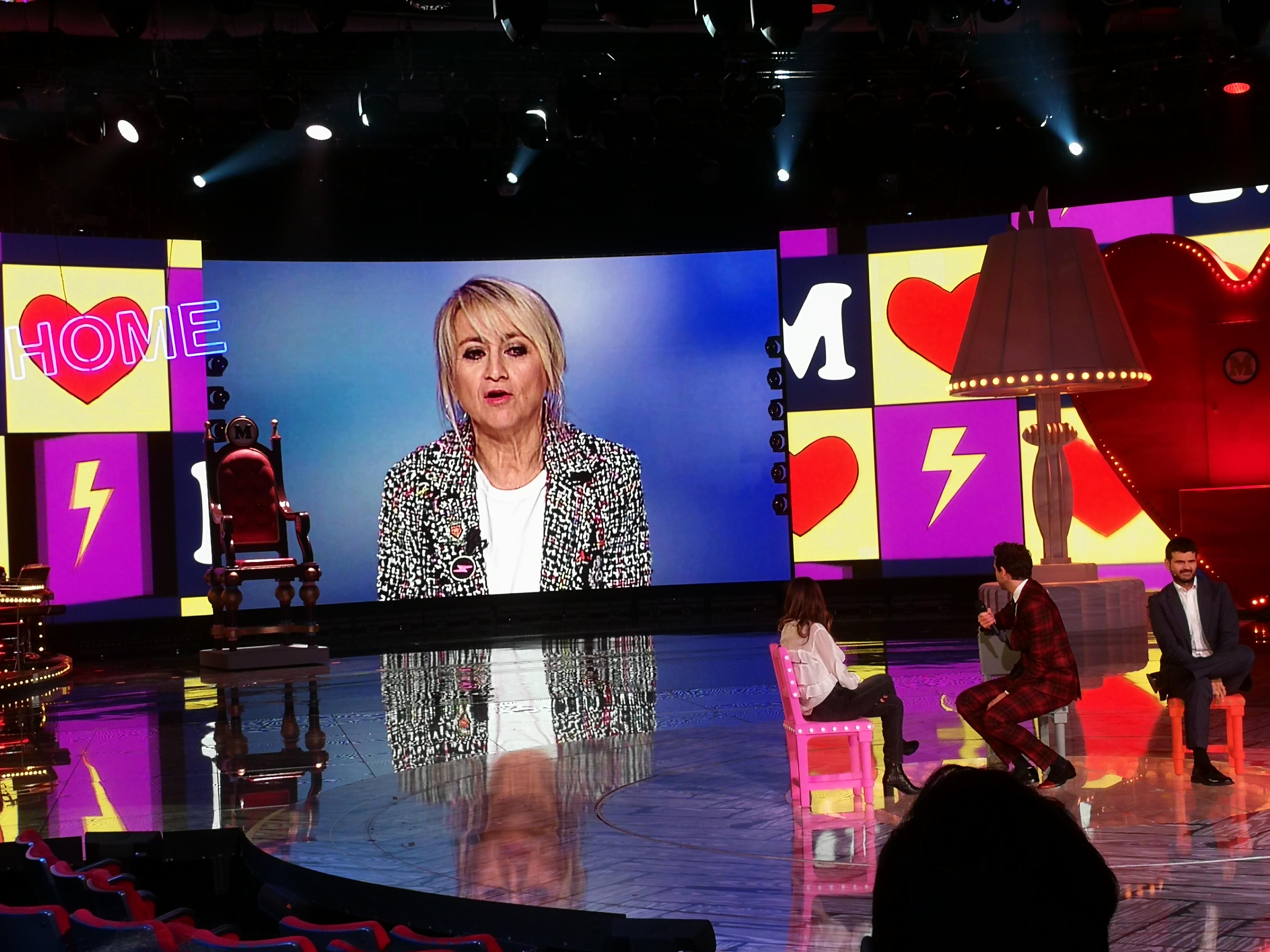 Stasera CasaMika 2, Mika show in conferenza: tutte le anticipazioni