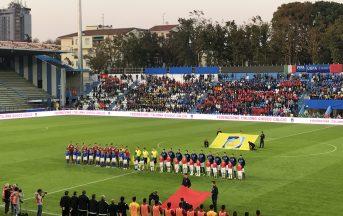 Italia – Marocco Under 21 4 – 0 video gol, sintesi e highlights amichevole 10 ottobre
