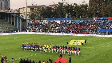 Italia-Marocco Under 21 highlights