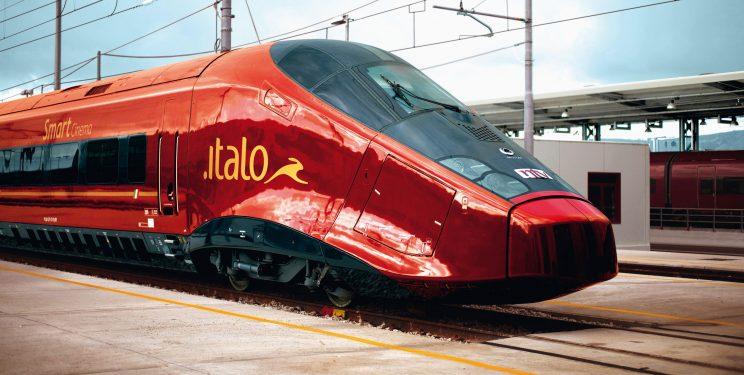 Gli americani vogliono comprare i treni Italo: maxi offerta da Fondo Usa