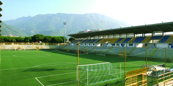 Diretta Juve Stabia-Casertana streaming gratis