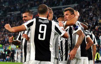 Diretta Olympiakos – Juventus dove vedere in televisione e streaming gratis Champions League