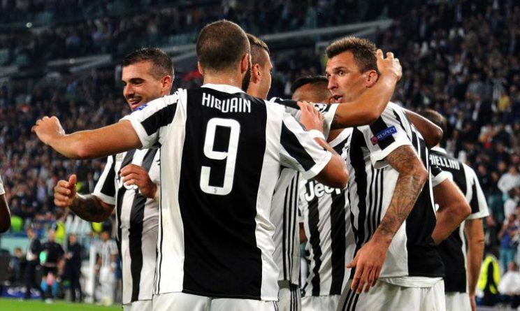 La Juventus si mette a nudo su Netflix