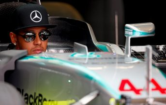 Formula 1 Gp Giappone 2017 Qualifiche: Hamilton in pole, Vettel terzo con paura nel finale (FOTO)