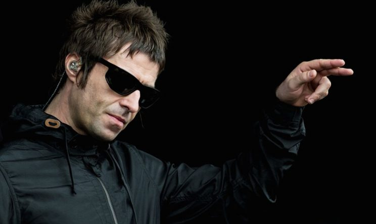 Vendite record per il primo album di Liam Gallagher