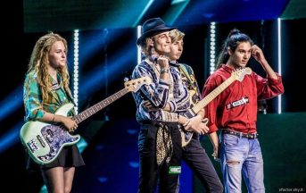 Maneskin X Factor 2017: le curiosità sulla band scelta da Manuel Agnelli (FOTO)