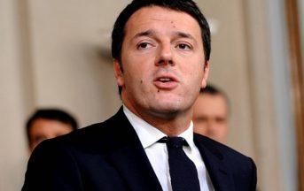 """Matteo Renzi news, il segretario del PD vuole andare al voto per le politiche 2018: """"M5S non competitivo"""" (FOTO)"""
