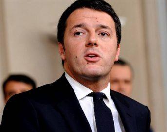 Ultimi sondaggi elettorali, Piepoli: crolla la fiducia in Matteo Renzi