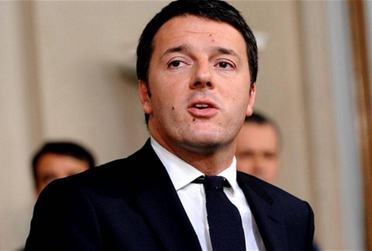 Matteo Renzi news