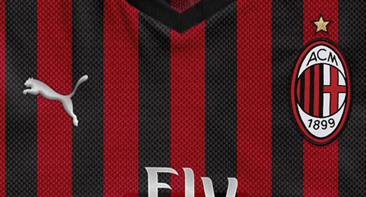 Ufficiale il divorzio tra AC Milan e adidas
