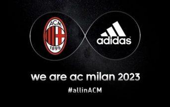 Milan news, addio Adidas dopo 20 anni? Ecco le ultimissime sullo sponsor tecnico