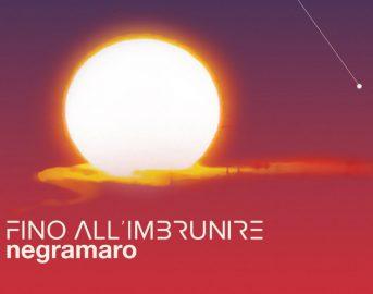 Negramaro nuovo singolo, Fino all'imbrunire in radio dal 6 ottobre: le ultimissime