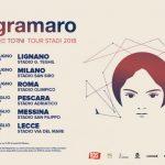 Negramaro Tour 2018