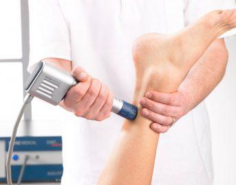 Onde d'urto focali cosa sono? Le curiosità sulla nuova terapia medica contro i dolori articolari