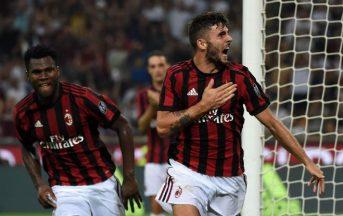 """Inter – Milan news, Patrick Cutrone avverte: """"Io amo queste sfide"""" (INTERVISTA)"""