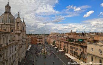 Roma: Piazza Navona e i suoi sotterranei, lo Stadio di Domiziano