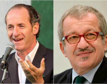 Ultimi sondaggi elettorali Referendum Veneto e Lombardia: favorevoli o contrari? Le intenzioni di voto degli italiani (FOTO)