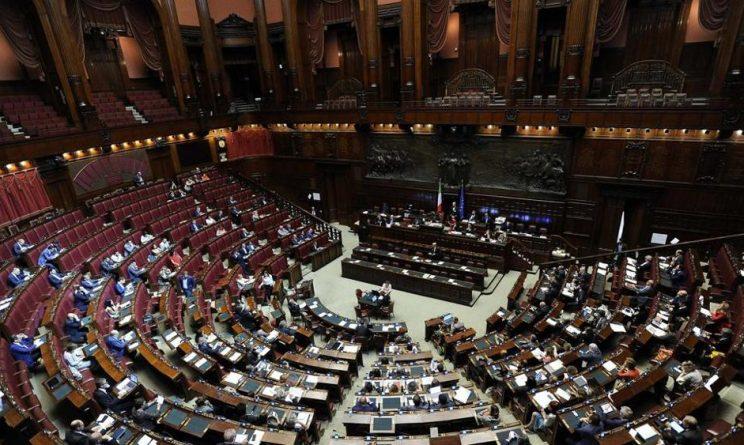 Legge elettorale 2017 come funziona il rosatellum bis for Lavorare in parlamento