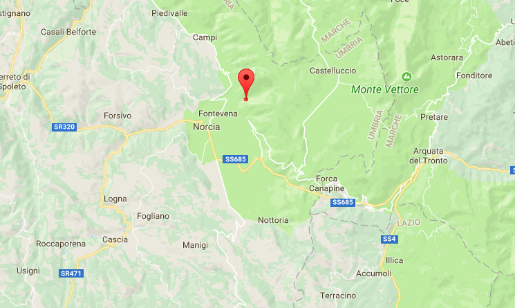 Bosnia ed Erzegovina, tre scosse di terremoto superiori a magnitudo 4