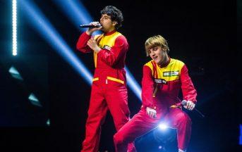 Sem e Stenn X Factor 2017: il duo che ha conquistato tutti alle Audizioni sbarca ai live show (FOTO)