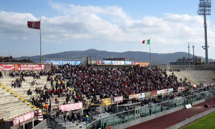 Diretta Livorno-Arzachena rojadirecta