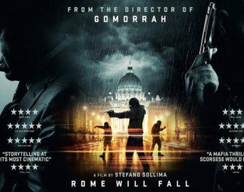 Suburra il film su Rai 2: trama, cast e news
