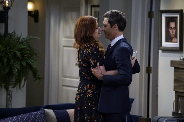 Will & Grace streaming