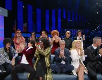 Tale e Quale Show 2017 puntata del 13 ottobre: pagelle, classifica e vincitore