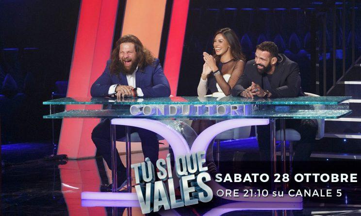 Ascolti tv, Maria De Filippi straccia 'Celebration'
