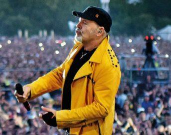 Vasco Rossi Tour 2018: date, modalità prevendita e prezzo biglietti Ticketone del Vasco Non Stop Live 2018