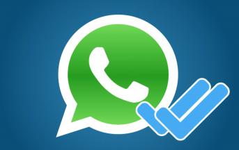 WhatsApp nuovo aggiornamento Android: ecco le nuove emoji e come rimuovere le spunte blu