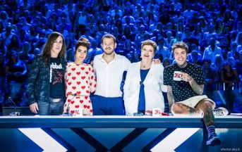 X Factor 2017 finale in chiaro: visibile anche su TV8? Ecco i dettagli