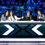 Replica X Factor 2017