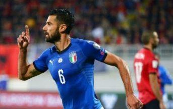 Albania-Italia risultato finale 0-1: le pagelle degli Azzurri, video highlights