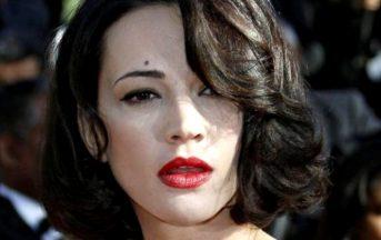 """Asia Argento Weinstein, l'attrice sconvolta per le accuse ricevute dalle donne, svela: """"Gli stupri furono due"""""""