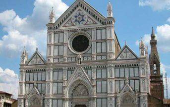 Crollo Basilica Santa Croce Firenze, news turista morto: si indaga per omicidio colposo