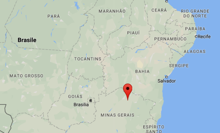 Brasile, guardia dà fuoco a quattro bimbi in un asilo