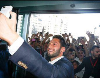 """Milan calcio, Calhanoglu racconta la brutta disavventura appena arrivato in Italia: """"Mi hanno rubato tutto"""""""