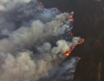 """Incendi California news bilancio, il racconto dei soccorritori: """"Troviamo solo cenere e ossa"""""""