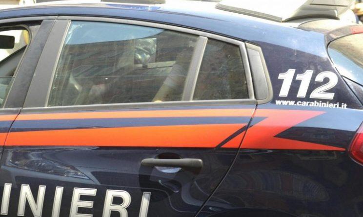 Cervino: identificata la donna trovata morta in una casa serrata