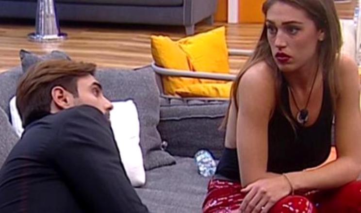 Grande Fratello Vip: Ignazio Moser c'è già intesa con Belen Rodriguez