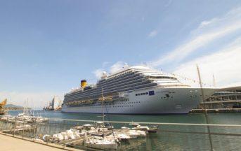 Costa Crociere lavora con noi: 75 posti di lavoro, recruiting day a Trieste