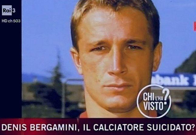 Castrovillari, caso Bergamini: calciatore soffocato e coricato sotto tir