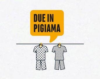 'Due in pigiama': al via la sitcom iblea che si ispira a 'Casa Vianello', la risata è servita